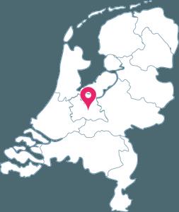 Locatie Parkhuys Rosarium